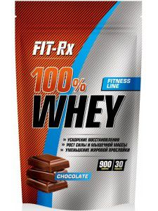 Fit RX 100% Whey