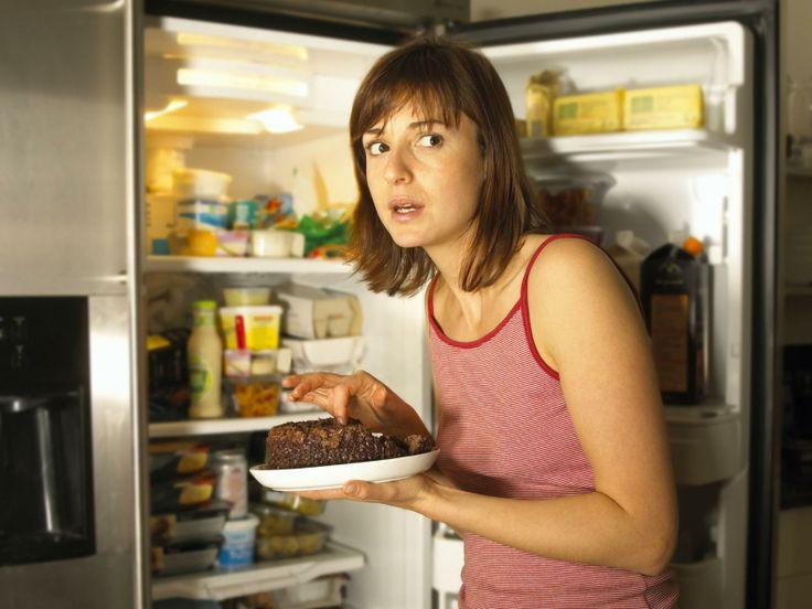 Советы диетолога как перестать есть ночью