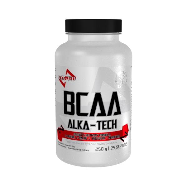Прием BCAA