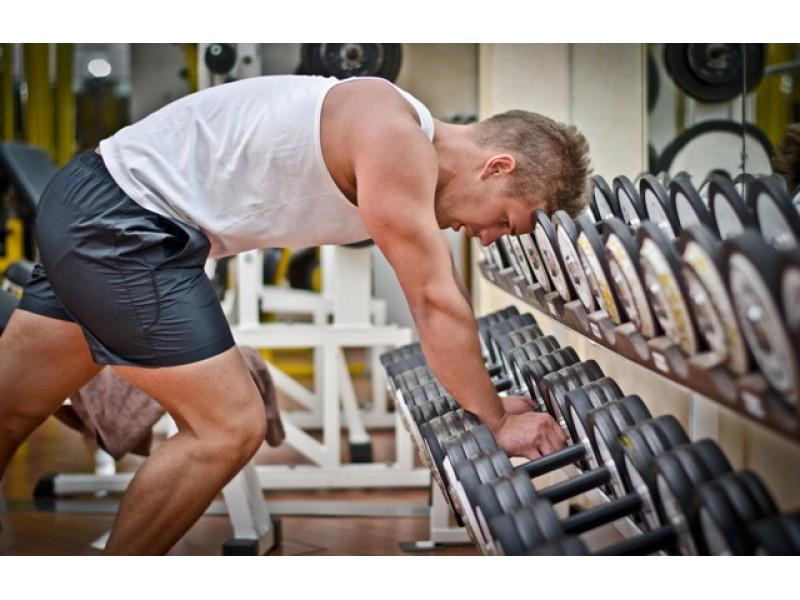 Программа тренировок базовые упражнения