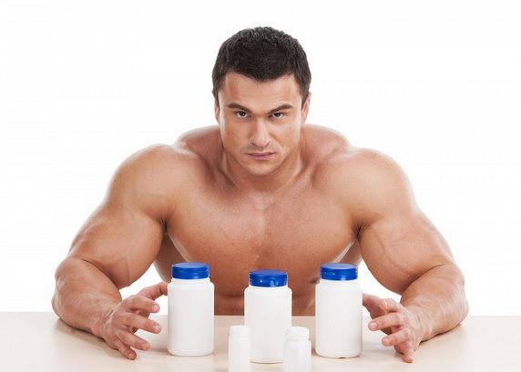 Как правильно принимать протеин. Эффект от приема до и после тренировки