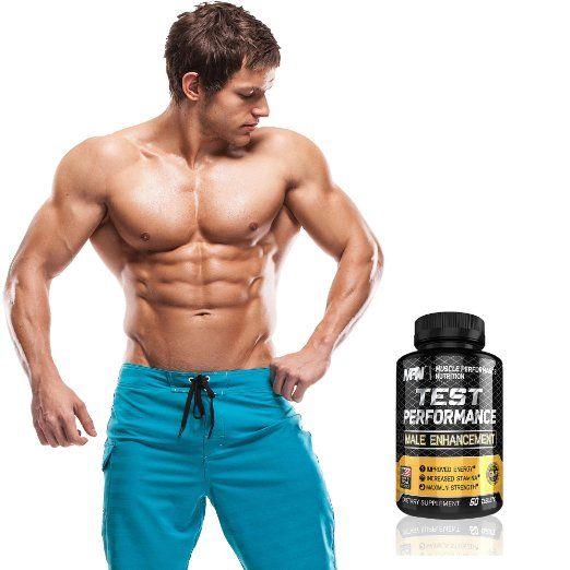 Влияние спортпита на тестостерон