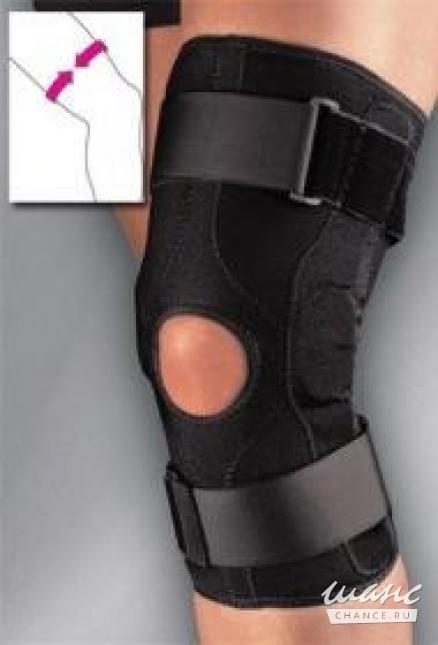 ортезы на коленный сустав при переломах