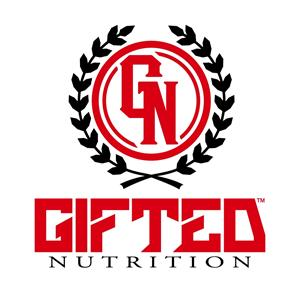 Gifted Nutrition одежда
