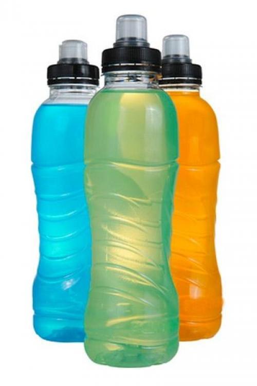 Спорт напиток в домашних условиях